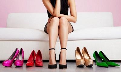 Những đôi giày các nàng nên có trong tủ đồ của mình