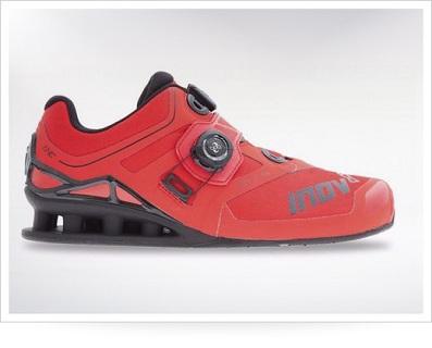 Những đôi giày thể thao dành riêng cho các cô nàng gymer