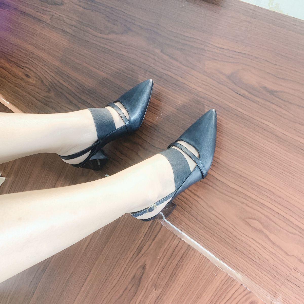 Sandal Bít Mũi RO239