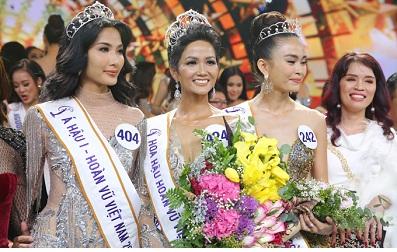 Tân hoa hậu Hoàn Vũ Việt Nam và sự lột xác ngoạn mục từ người mẫu tự do ít người biết đến