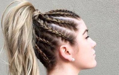 Tết này, bạn đã chọn được kiểu tóc đẹp nào để đi chơi chưa?