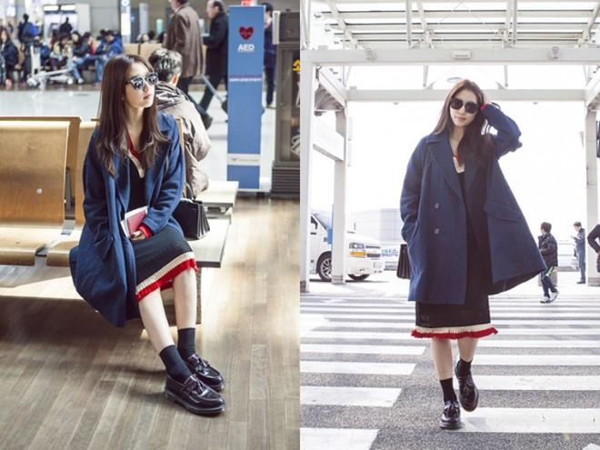 Tìm Hiểu Về Phong Cách Thời Trang Của Nữ Diễn Viên Park Shin Hye