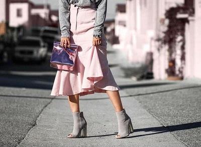 Tổng hợp những kiểu giày cao gót đẹp nhất năm nay