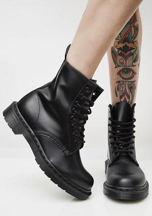 Top 15 đôi boot nữ hàng hiệu cực sang chảnh