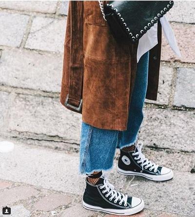 Top 4 kiểu giày cực xinh cho các nàng diện đông này