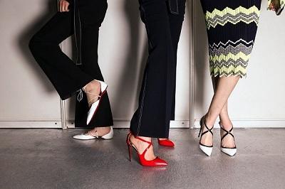 Top 5 đôi giày công sở nữ đẹp nhất hiện nay