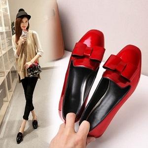 Top 5 kiểu giày búp bê siêu xinh giành cho phái nữ