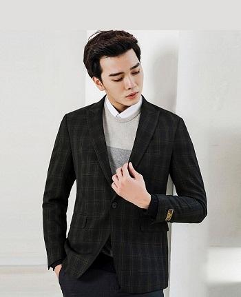 Top 5 mẫu áo khoác nam đang là xu hướng hiện nay