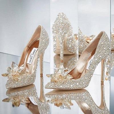 Top 6 thương hiệu giày cao gót xa xỉ nhất thế giới