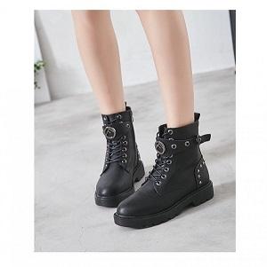 Top những kiểu giày nữ đang là xu hướng trong mùa thu đông này