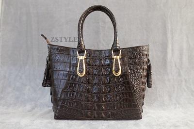 Túi xách nữ da cá sấu TXNU01