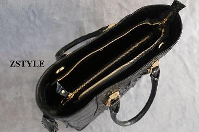 Túi xách nữ da cá sấu TXNU02